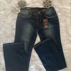 """Red Label London bootcut w30"""" 11/12 Nwt"""